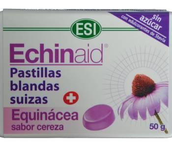 Pastillas Blandas Equinacea  50 g