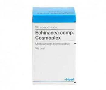 Echinacea compositum Cosmoplex