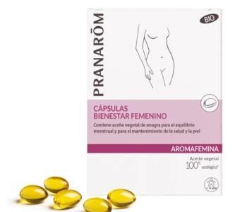 Aromafemina Vias urinarias