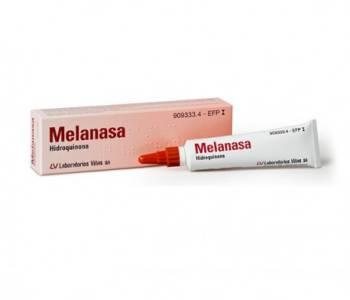 Melanasa (2%)