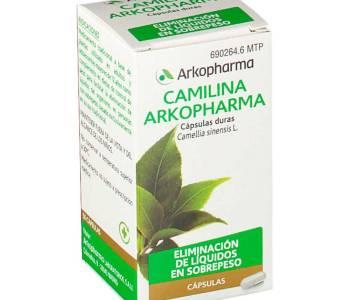Arkocápsulas camilina (300 mg)