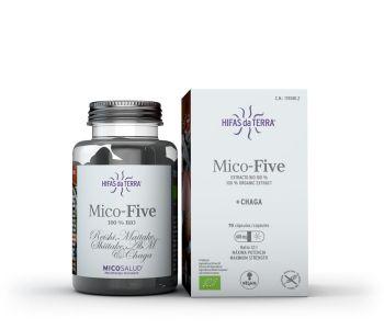 Mico Five + Chaga