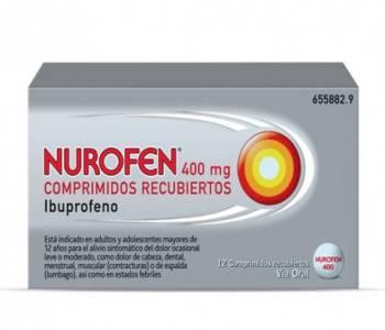 Nurofen (400 mg)