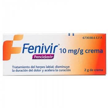 Fenivir (1%)