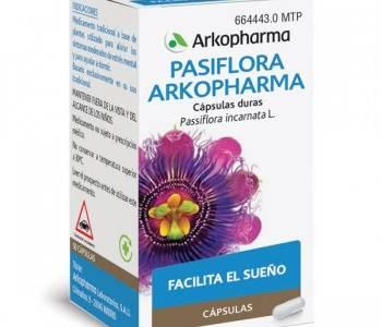 Arkocápsulas pasiflora (300 mg)