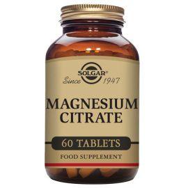 Citrato Magnesio