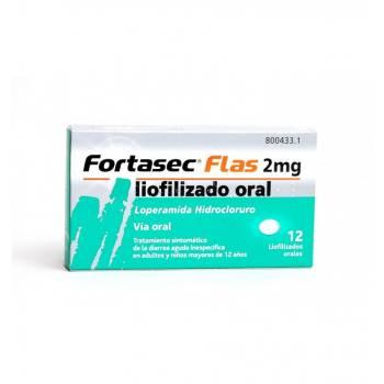 Fortasec flas 2 mg