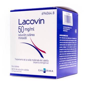 Lacovin 50 mg/ml
