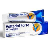 Voltadol Forte 23,2 mg/g