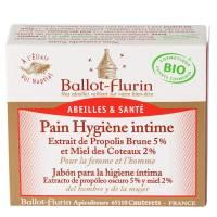 Jabón de higiene intima Bio