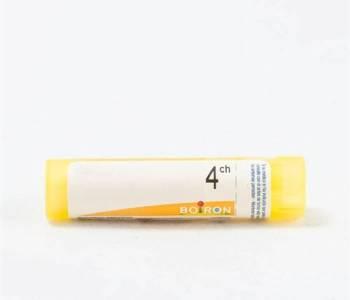 Luteinum Gránulos 4 CH