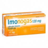 Imonogas (120 mg)
