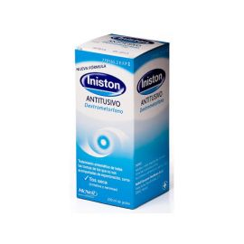 Iniston antitusivo 1.5mg/ml