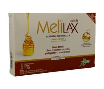 Melilax 10 gr.