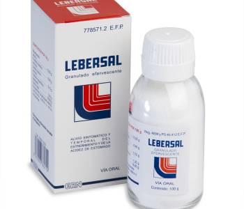 Lebersal