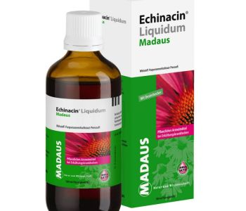 Echinacin madaus (800 mg/ml)