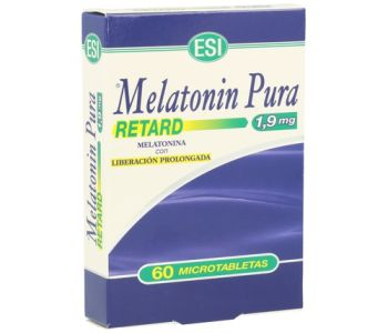 Melatonin Retard  1.90 mg