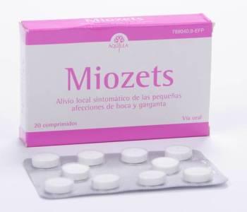 Miozets