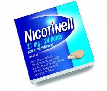 Nicotinell (21 mg/24 h)