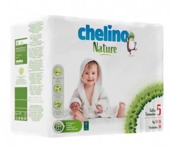 Chelino Nature Talla 5