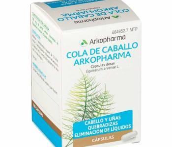 Arkocápsulas cola de caballo (190 mg 100 cápsulas)