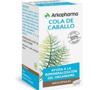 Arkocápsulas cola de caballo (190 mg)