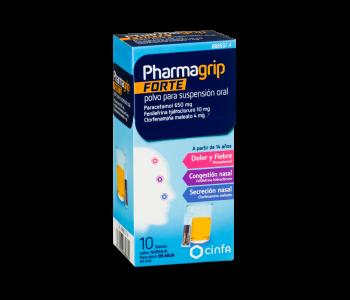 Pharmagrip forte
