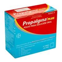 Propalgina plus