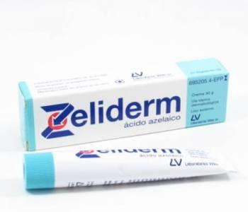 Zeliderm (200 mg/g)