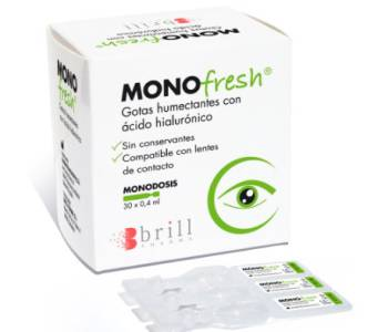 MonoFresh Gotas Humectantes