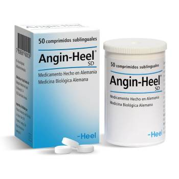 Angin-Heel SD