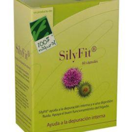 Natural Silyfit