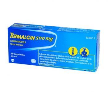 Termalgin (500 mg)