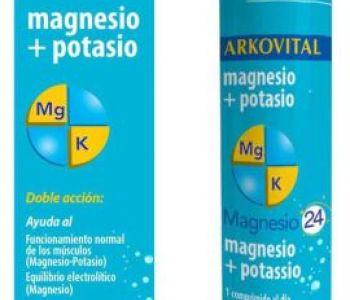 Arkovital Magnesio