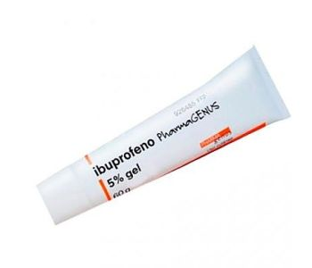 Ibuprofeno pharmagenus