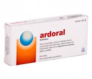 Ardoral (75 mg)