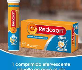 Redoxon Extra Defensas