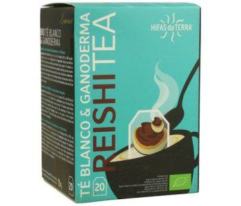 Reishi Tea