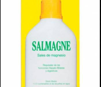 Salmagne