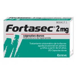 Fortasec 2 mg