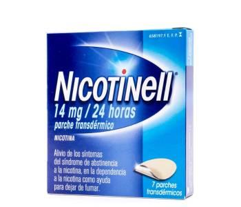 Nicotinell (14 mg/24 h)