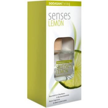 Ambientador limón bio recambio