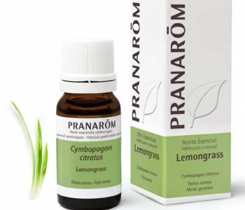 Aceite Esencial Lemongrass