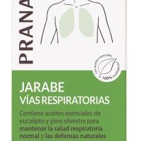 Aromaforce Jarabe - Vías respiratorias Bio