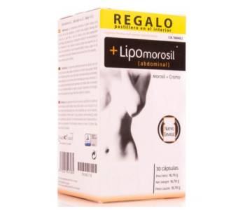 Lipomorosil Quemagrasa