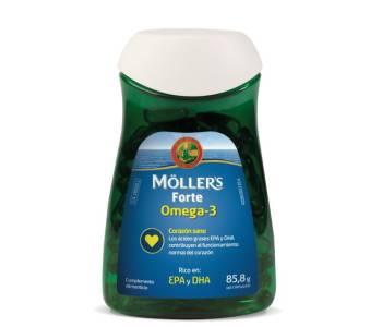 Möllers Forte Omega 3