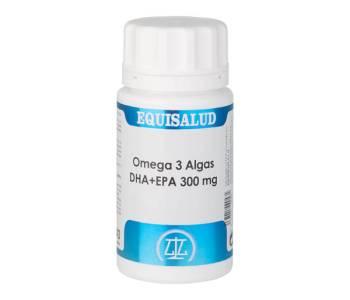 Omega 3 Algas DHA + EPA