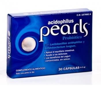 Pearls Acidophilus