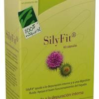 SilyFit 100% Natural