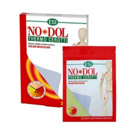 No Dol Thermo Parches